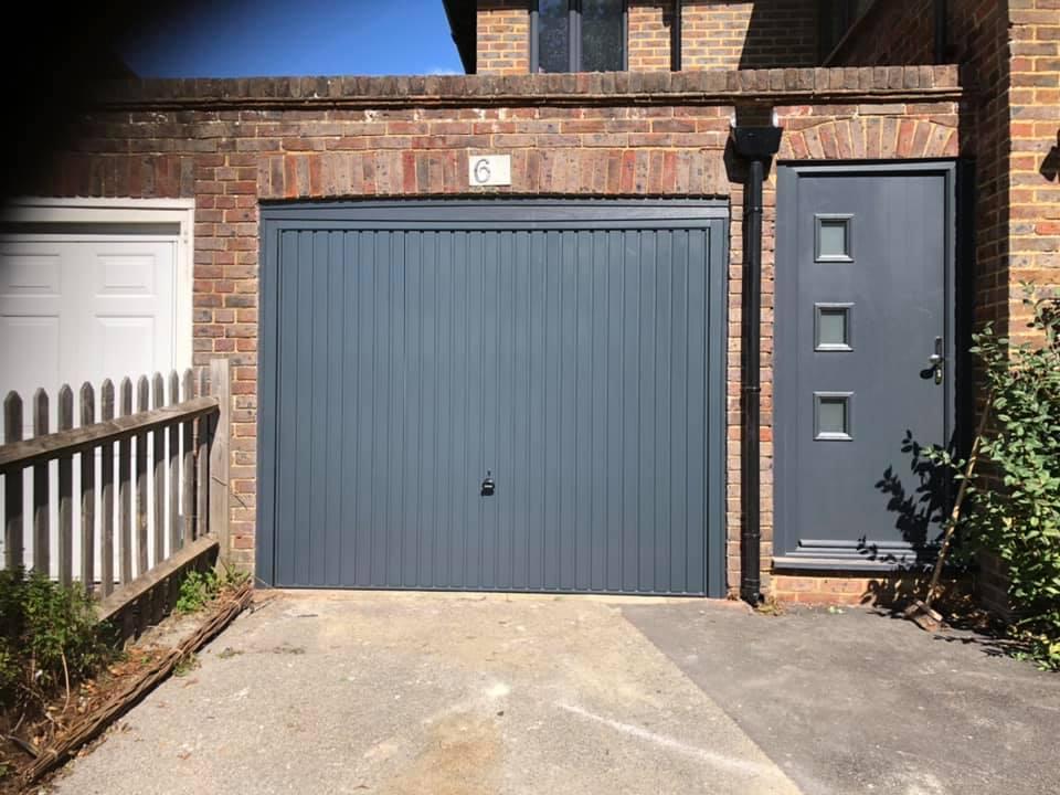 garage doors installation example 16