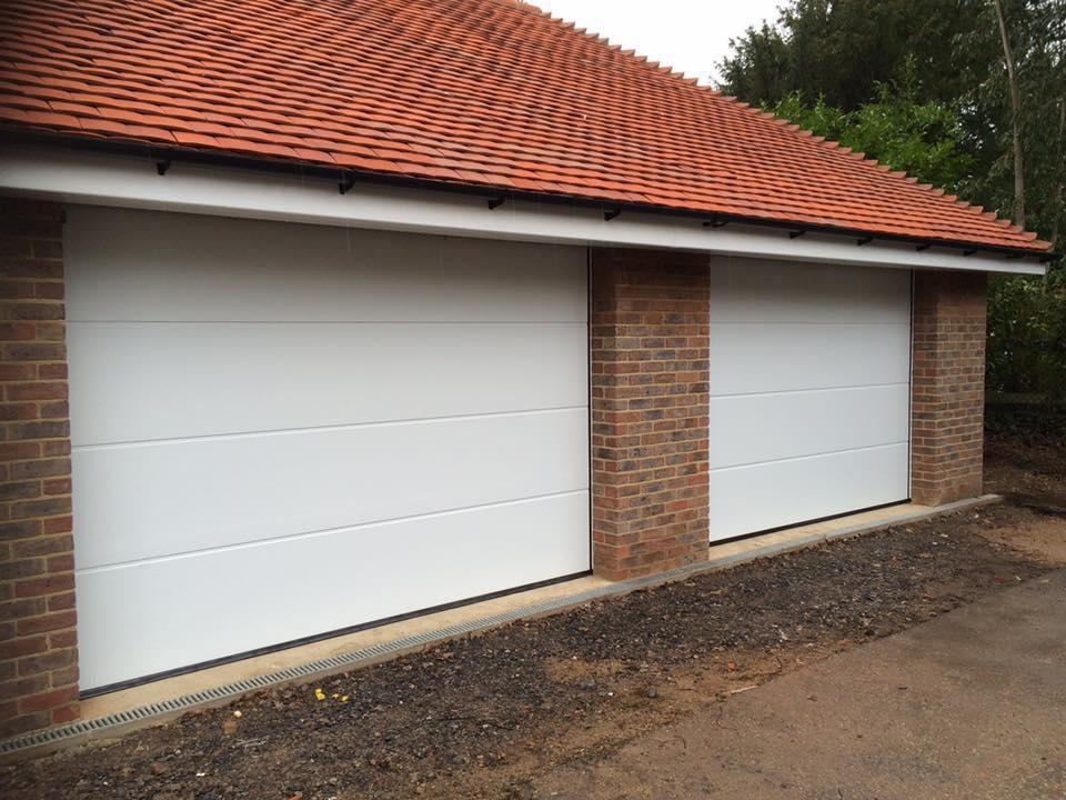 garage doors installation example 42
