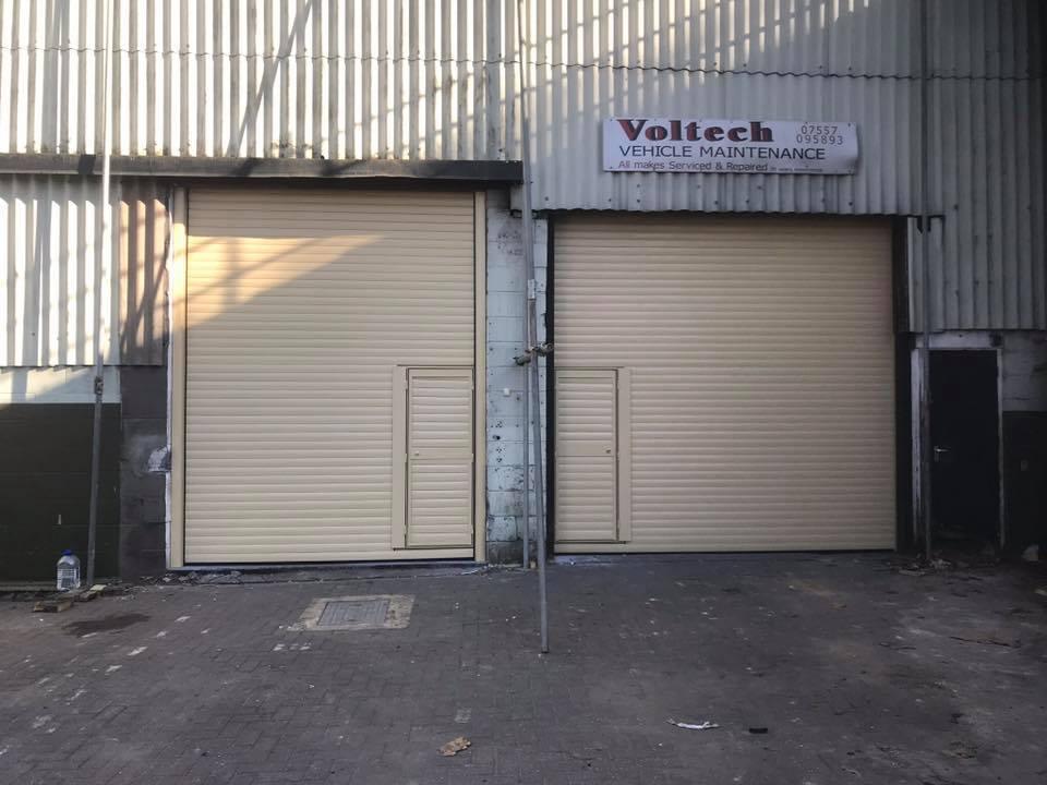 garage doors installation example 15