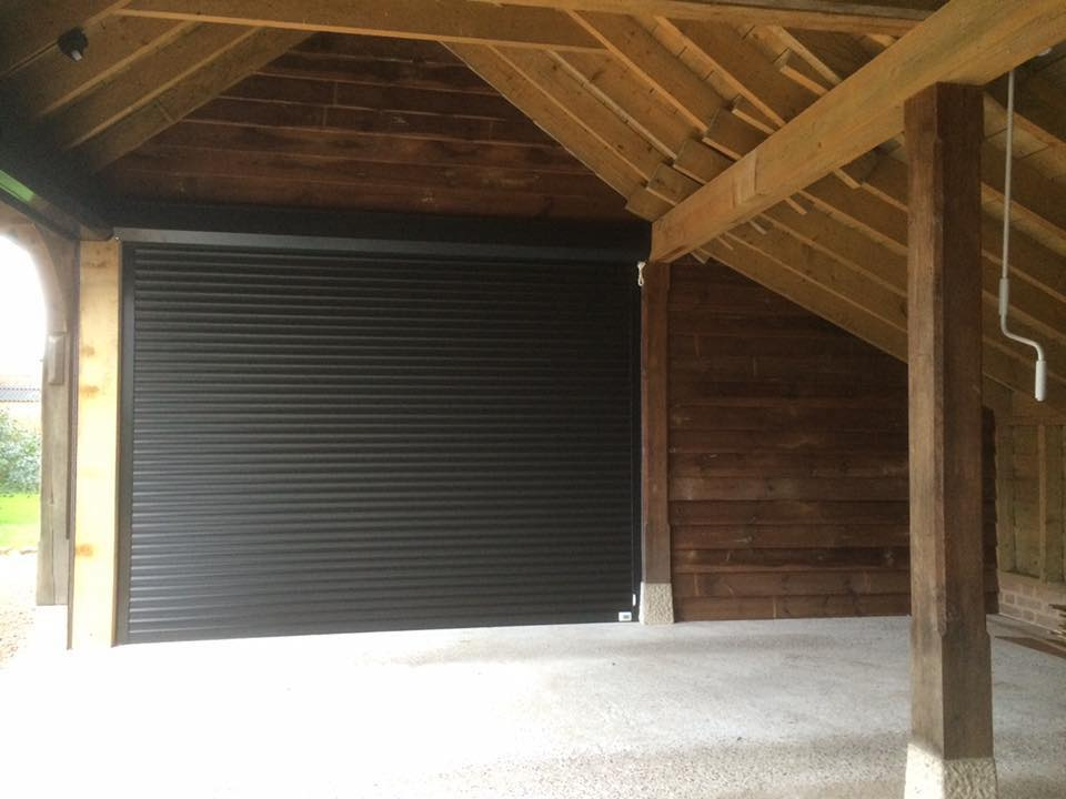 garage doors installation example 60
