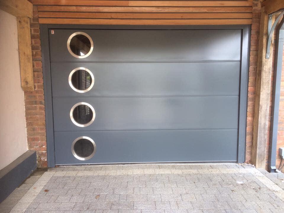 Garage Doors and Repairs Billingshurst