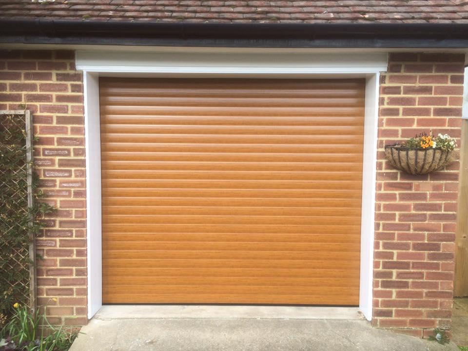 garage doors installation example 55