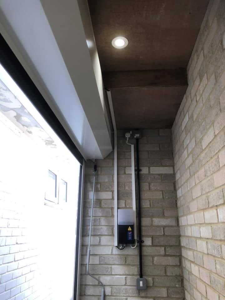 garage doors installation example 45