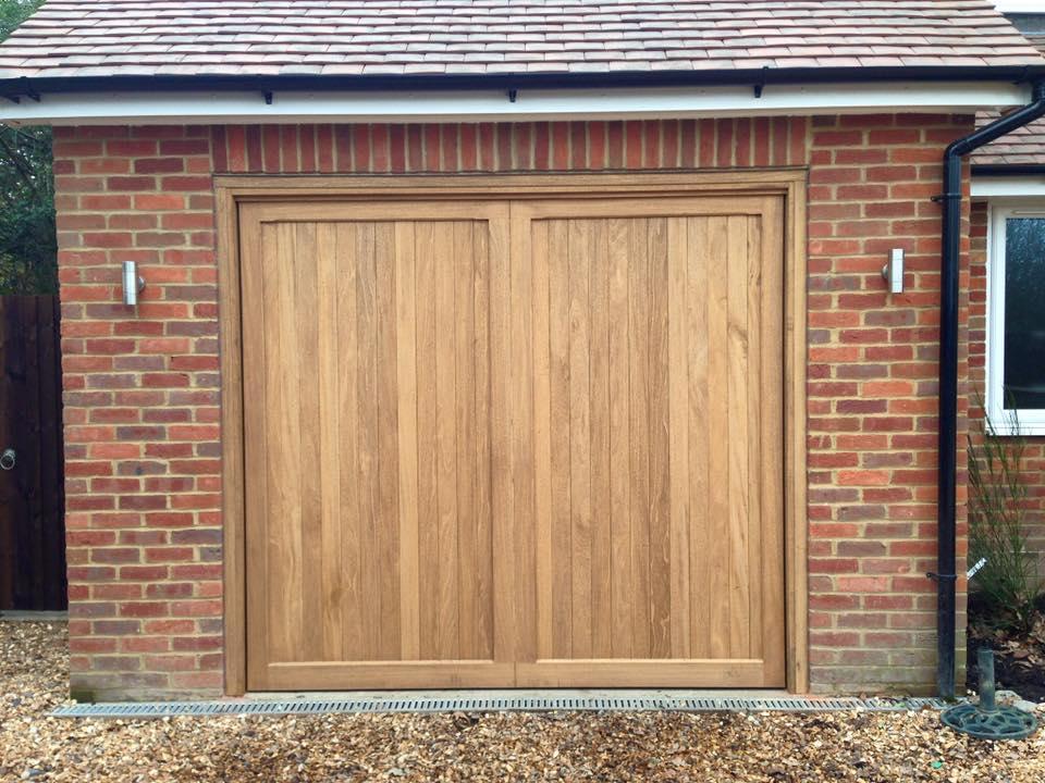 garage doors installation example 44