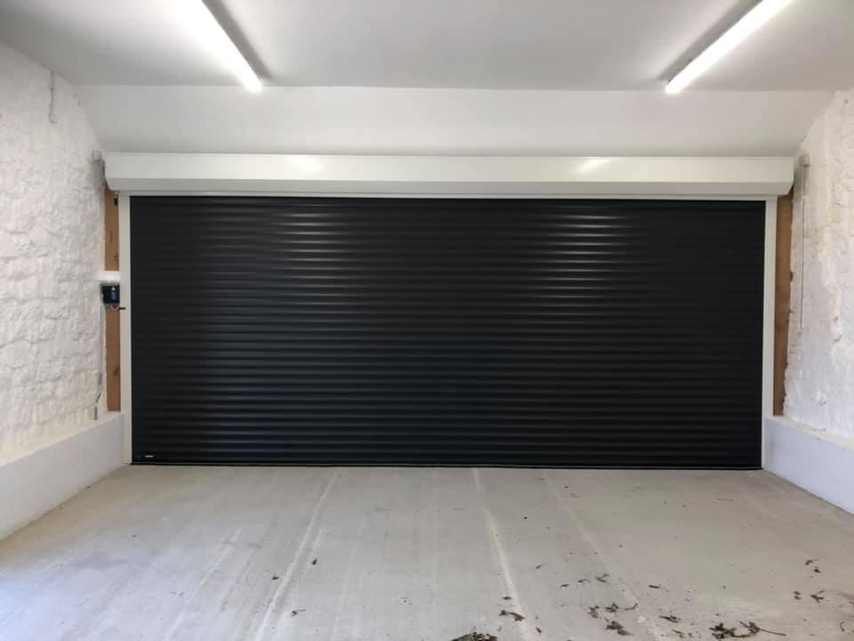 Garage Doors in Billingshurst