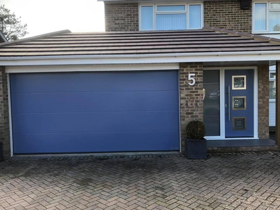 garage doors installation example 29