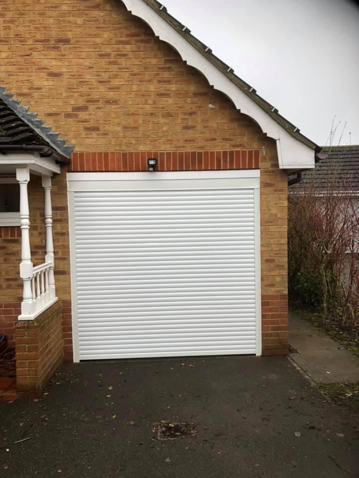 garage doors installation example 17