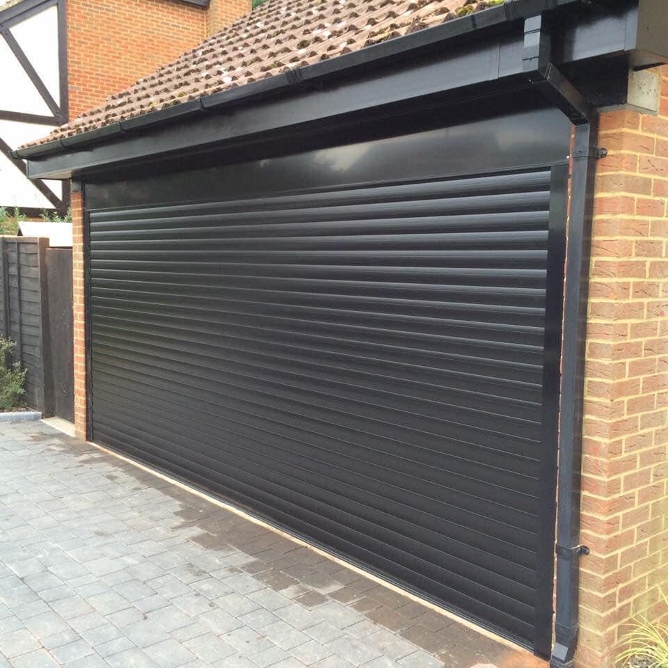 garage doors installation example 27