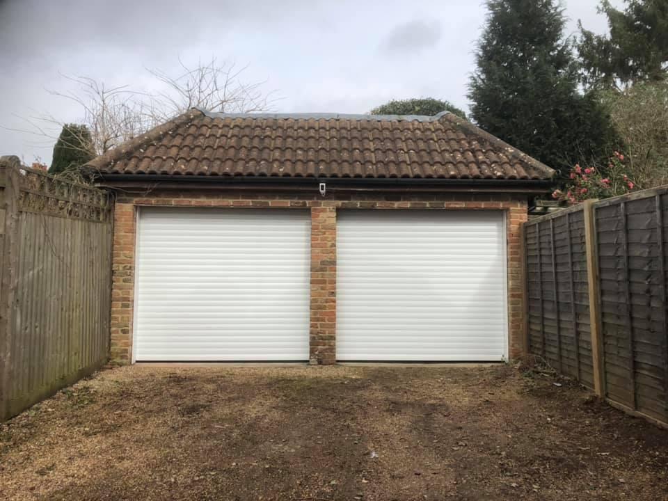 garage doors installation example 25