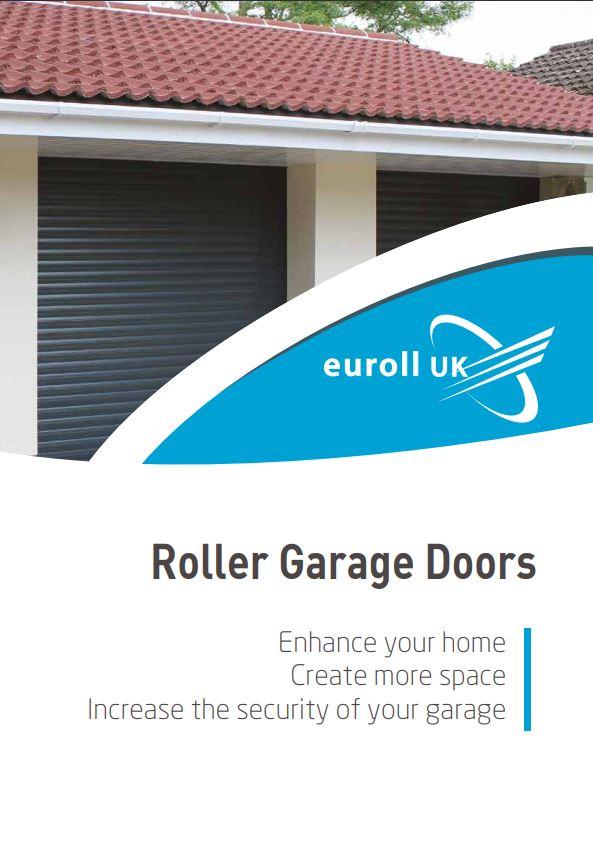 Rooler Garage Doors - Enhance your home - create more space