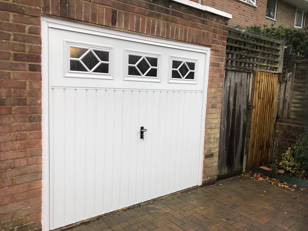 garage doors installation example 5
