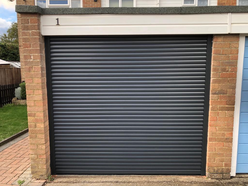 garage doors installation example 13