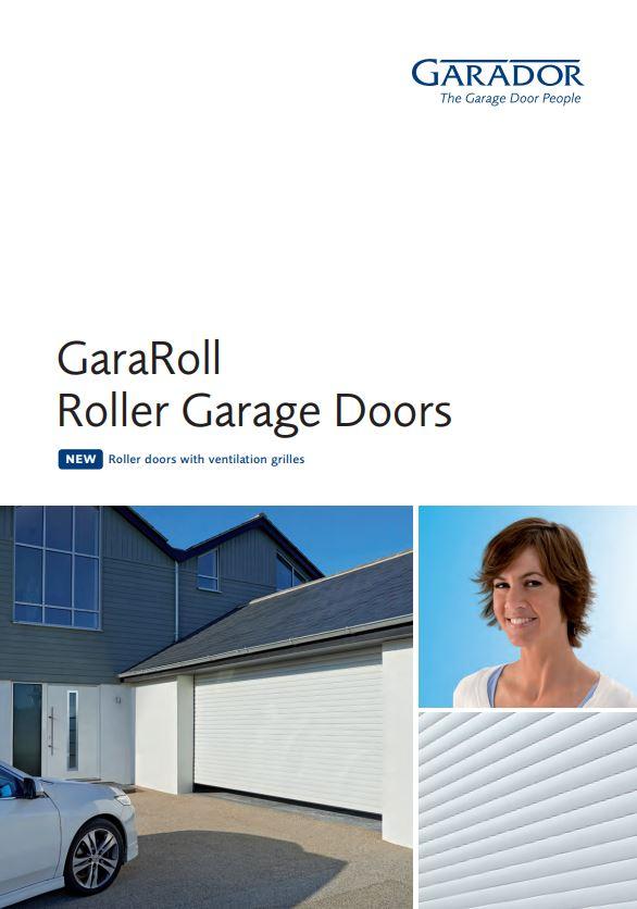GaragRoll Roller Garage Doors