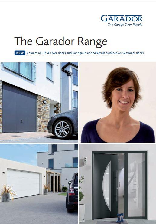 The Garador Range