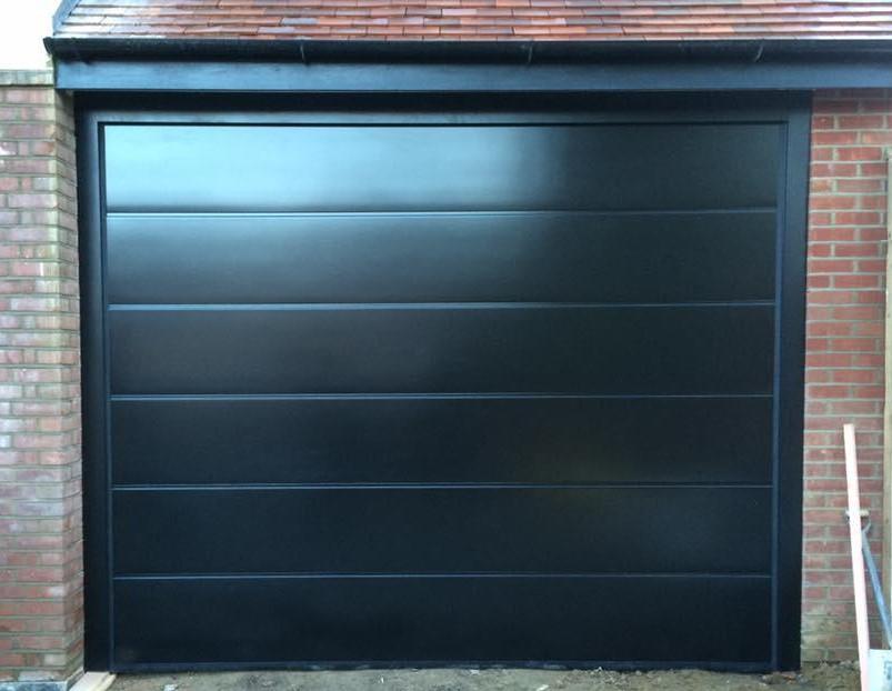 Sectional Garage Door img 3
